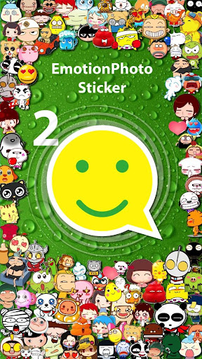 Emoji Sticker LINE WHATSAPP貼紙