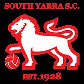South Yarra Soccer Club