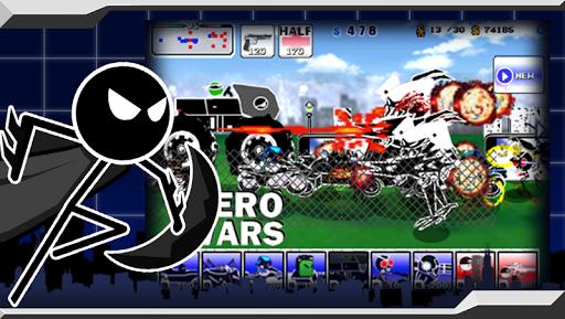 HERO WARS 1.0.1 screenshots 11