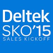 Deltek Global Sales Kickoff