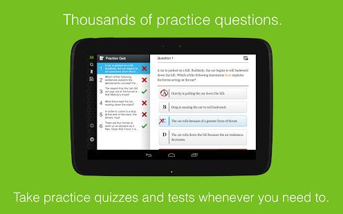 SOLARO Study Help & Exam Prep - screenshot thumbnail