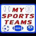My Sports Teams icon
