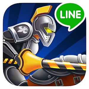 LINE ShakeSpears! 動作 App LOGO-APP試玩