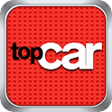 Topcar Buying Guide logo