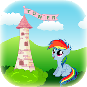 My Little Pony - Tower