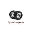 Tire Comparer logo