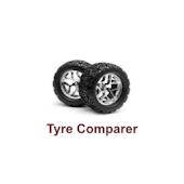 Tire Comparer