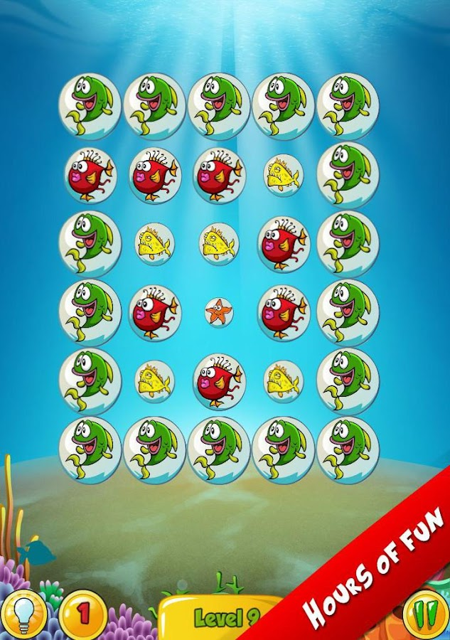 Zappers: Bubble Blasting Mania - screenshot