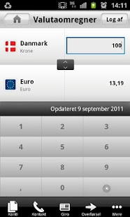 Mobilbanken - screenshot thumbnail