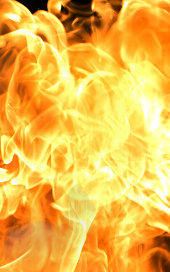 Extreme Flames Explosion- screenshot