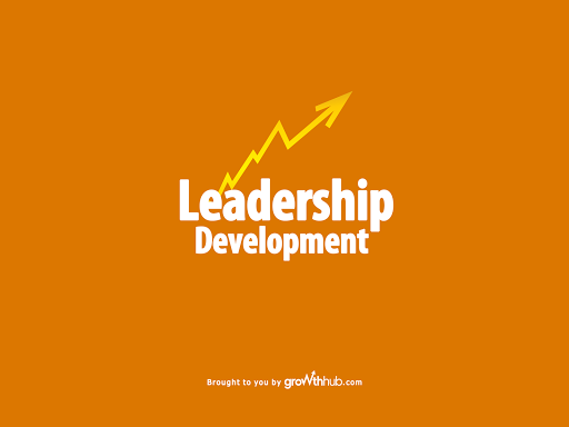 【免費商業App】Leadership Development-APP點子