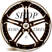 Shop Rims & Tires