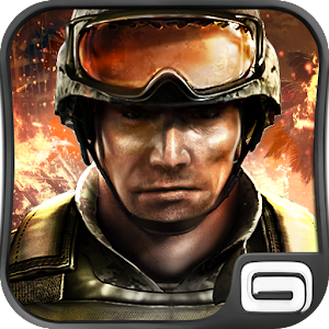 Modern Combat 3: Fallen Nation v1.1.3 [.apk + sdfiles]