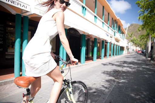 bike-St-Maarten - Rent a bike and take to the road on St. Maarten.