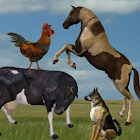 Click! Farm icon