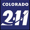 Colorado 211 icon