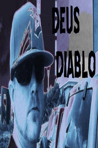 Deus Diablo (MMI-VA), Underbos - screenshot