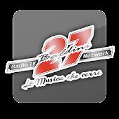 Radio 27 Baldini