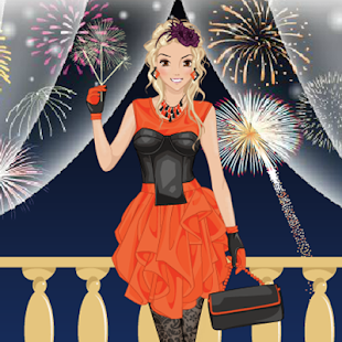 Party Princess Dress Up - screenshot thumbnail