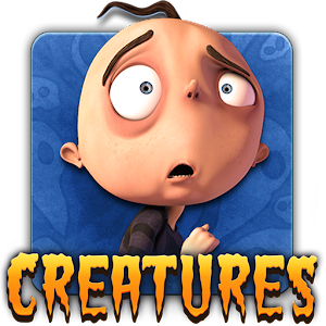 Figaro Pho Creatures Critters for PC and MAC