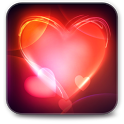 Love,Love go launcher EX theme icon