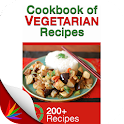 Cookbook of Vegetarian Recipes icon