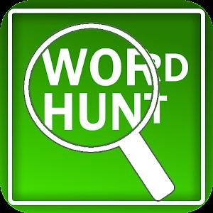 Картинки по запросу word hunt