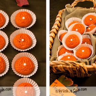 Pumpkin Halva – A Treat for Eid.