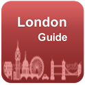 LONDON Guide icon