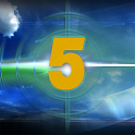 5NEWS Weather icon
