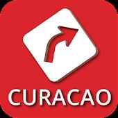 Curacao Roadmap / Offline Map