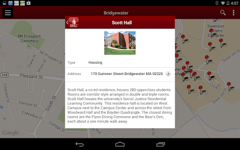 BSU Mobile - screenshot thumbnail