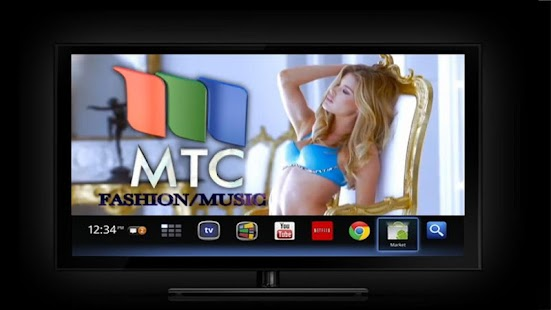 MTC - MelliTV