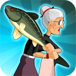 Angry Gran 2 file APK Free for PC, smart TV Download
