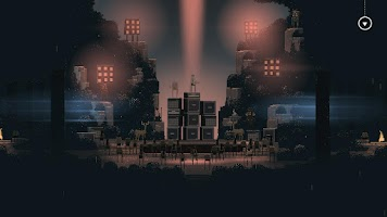 Screenshot of Superbrothers Sword & Sworcery