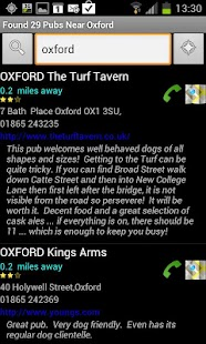 Doggie Pubs - screenshot thumbnail