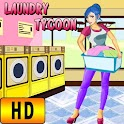 Laundry Tycoon HD