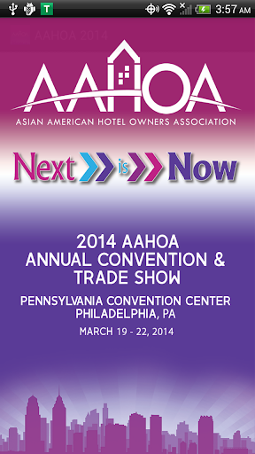 2014 AAHOA Annual Convention