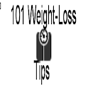 101 Weight Loss Tips logo