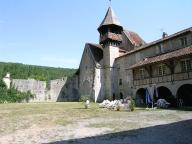 photo de Eglise d'Espagnac Sainte-Eulalie (St-Augustin)