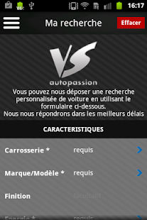 VS Autopassion- screenshot thumbnail