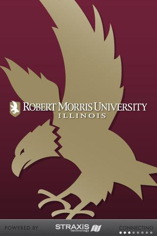 Robert Morris University- screenshot