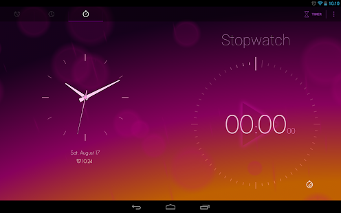 Timely Alarm Clock Screenshot 21