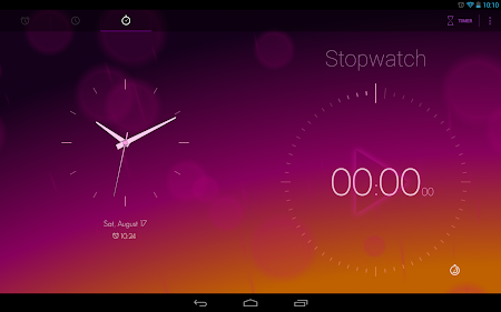 Timely Alarm Clock 1.3 screenshot 23952