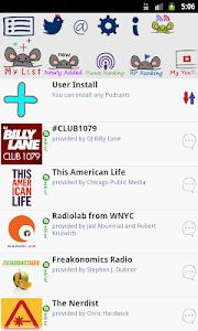 Ratpoison Podcast player-paid v5.3.5.8