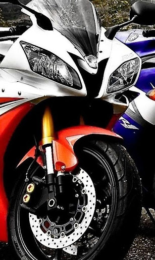 Bikes Live Wallpapers
