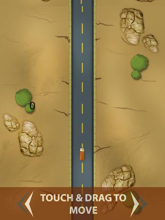 Drive in the Line : Truck 3D 1.6 screenshot 125247