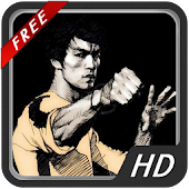 Legendary Bruce Lee HD