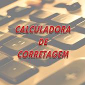 Calculadora de Corretagem
