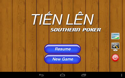 Tien Len – Southern Poker APK Download – Free Card GAME for Android 4